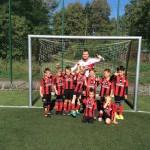 Kovo 24 - 26 dienomis trys Talentų futbolo akademijos komandos dalyvaus tarptautiniame ATEITIS CUP futbolo turnyre!