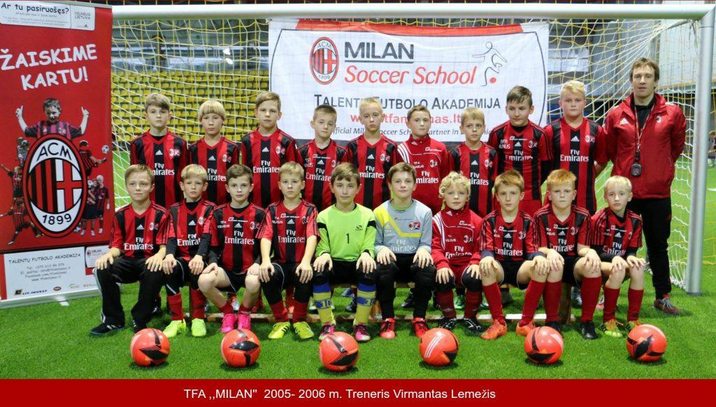 futbolo-akademija-2005_2006komanda