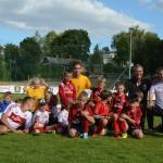 Skelbiame Talentų Futbolo akademijos stovyklų datas!