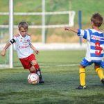 Naujiena: Individualios futbolo treniruotės  Talentų Futbolo Akademijoje!