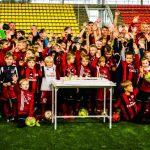 """Ac ,,Milan"""" oficialiai partnerei Lietuvoje, ,,Talentų futbolo akademijai"""" 3 metai. Apie pradžią, dabartį ir ateitį, akademijos direktorius: Virmantas Lemežis"""