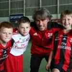 Talentų Futbolo Akademija kviečia prie Akademijos kasdienio gyvenimo prisijungti trenerius, bei savanorius!