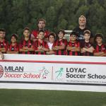 Artėjančioje TFA Milan stovykloje, Trakuose, dalyvaus AC MILAN techninis treneris Patrizio Billio!