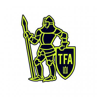 Startavusį futbolo treniruočių sezoną pasitinkame TF Akademijos atsinaujimu!